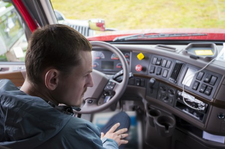 truck driving job placement