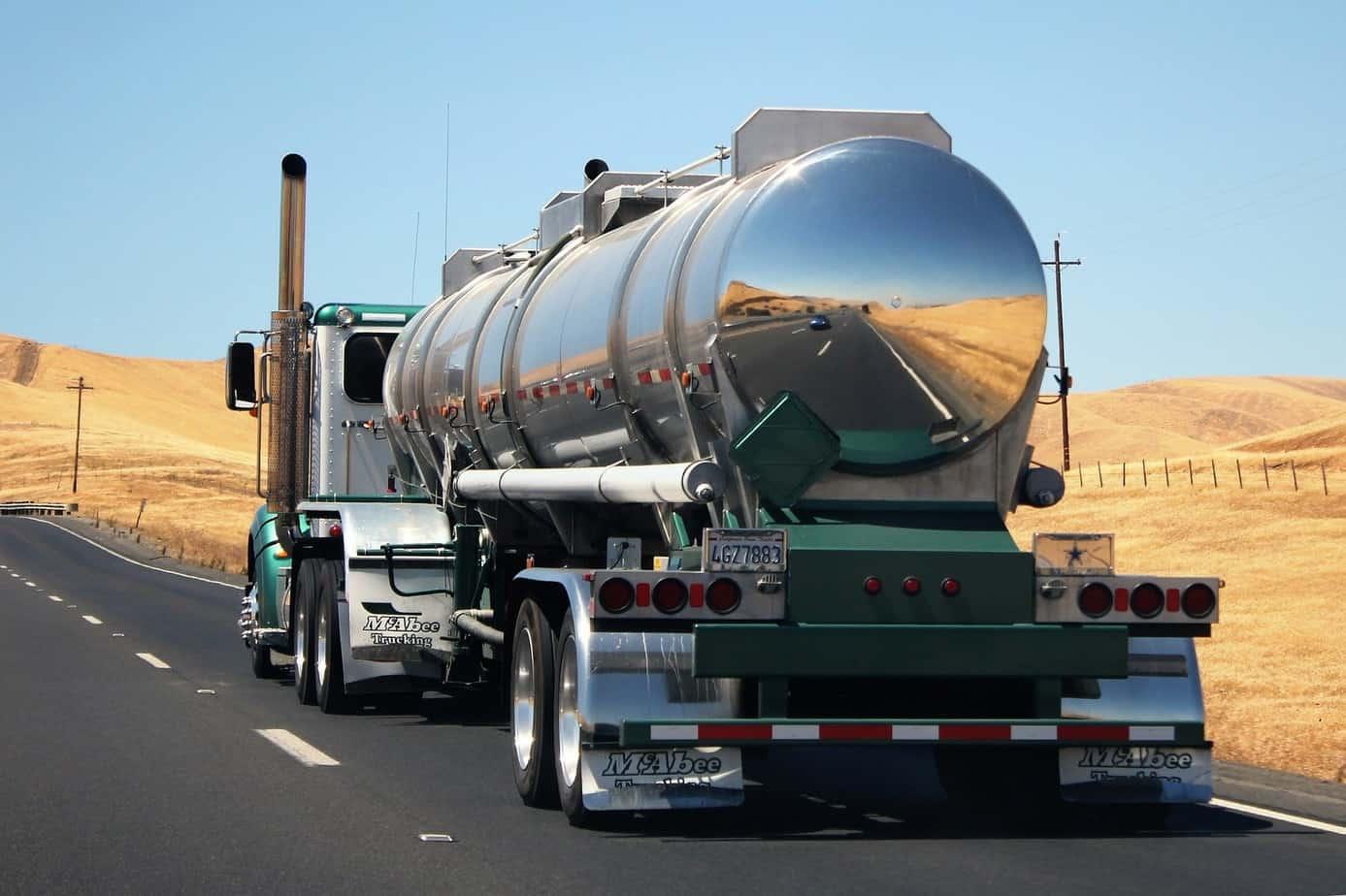 top trucking companies